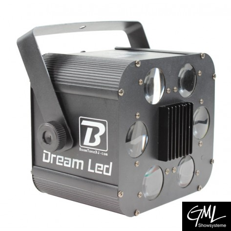 BoomToneDJ DREAM LED