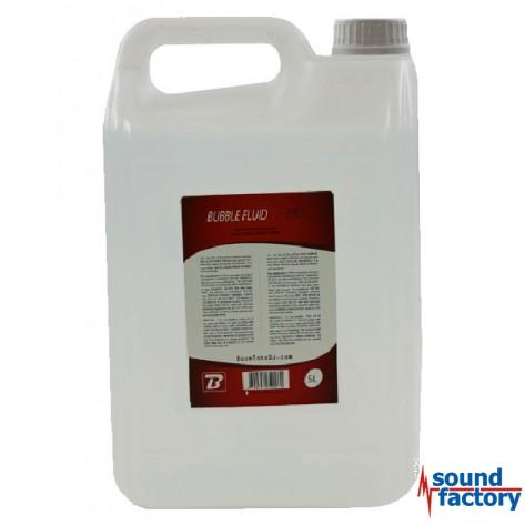 BoomToneDJ Bubble Fluid standard 5L