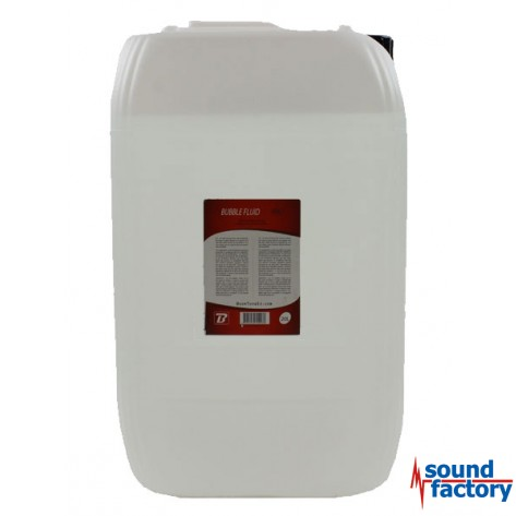 BoomToneDJ Bubble Fluid standard 20L