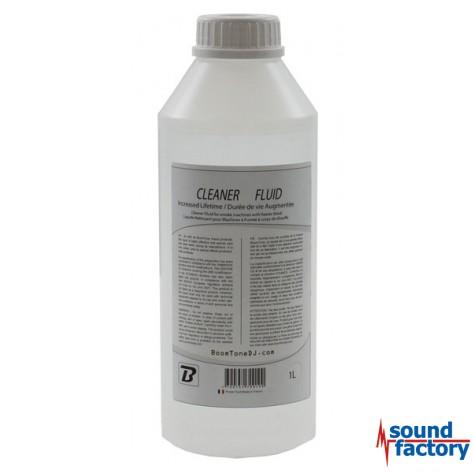 BoomToneDJ Cleaner Fluid, Nebelmaschinenreiniger 1L