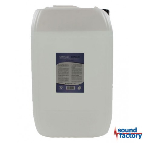 BoomToneDJ Foam Fluid standard 20L