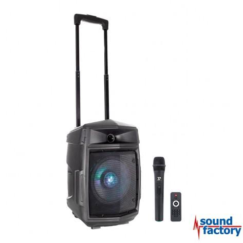 BoomToneDJ Traveler 8 VHF - Bild 1