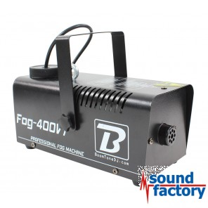 BoomToneDJ FOG 400 V1 Nebelmaschine