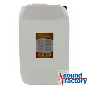 BoomToneDJ Fog Fluid High Density 20L