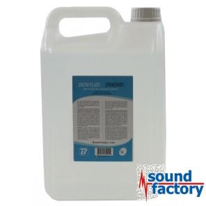 BoomToneDJ Snow Fluid standard 5L