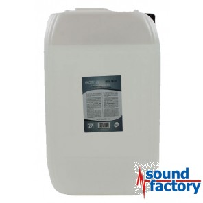 BoomToneDJ Hazer Fluid High Tech 20L