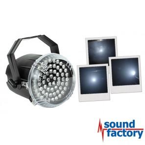 BoomToneDJ MAXI STROB LED