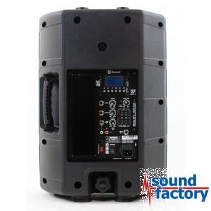 BoomToneDJ MS10A MP3 & Bluetooth