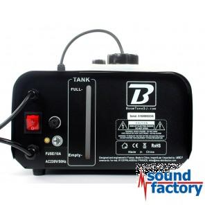 BoomToneDJ FOG 1500 V1 Nebelmaschine