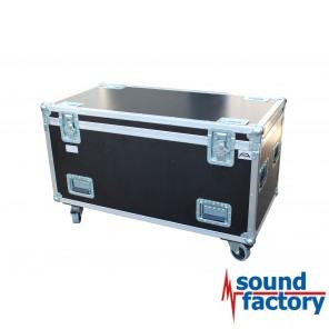 ANEXO Tour-Case 120x60cm HEAVY, Made in EU