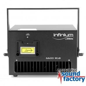 Evolite Infinium 6600 RGB