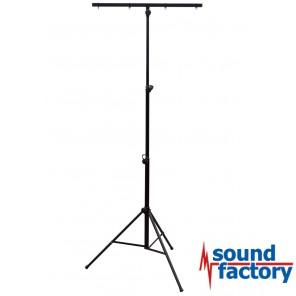 Anexo Lichtstativ mit Quertraverse, 3,2 Meter (bis 30kg)