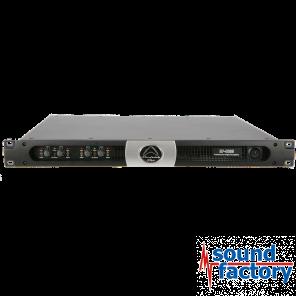 Wharfedale Pro DP 4035 4-Kanal Digital Endstufe