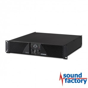Wharfedale Pro CPD 4800