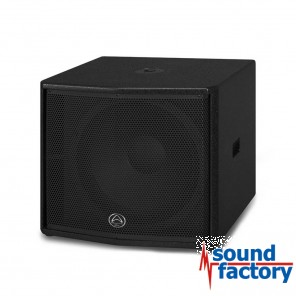 Wharfedale Pro Impact 18B Subwoofer