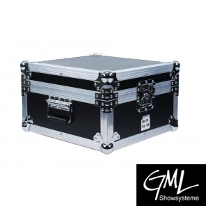 BoomToneDJ FlightCase Dymano Scan LED