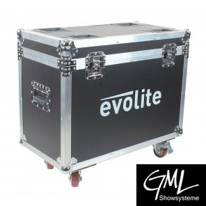EVOLITE FLIGHTCASE 2 EVO SPOT 90