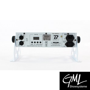 BoomToneDJ SUPER BABY BAR WHITE LED BAR