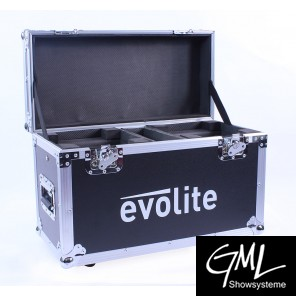 EVOLITE FLIGHTCASE 2 EVO SPOT 60