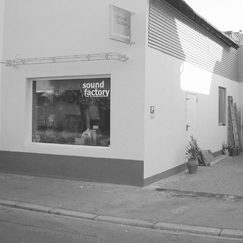1997 entstand in der Welschgasse das erste Ladenlokal